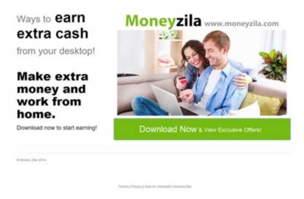 MoneyZilla