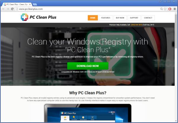 PC Clean Plus-