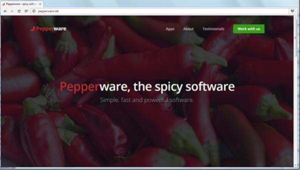 PepperZip