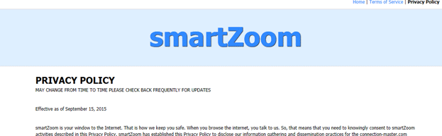 ads by SmartZoom