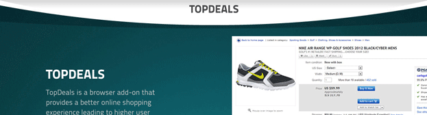 ads by TopDeals