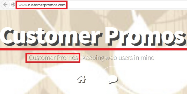 Customer Promos