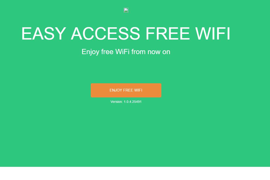 Deal Wifi Ads