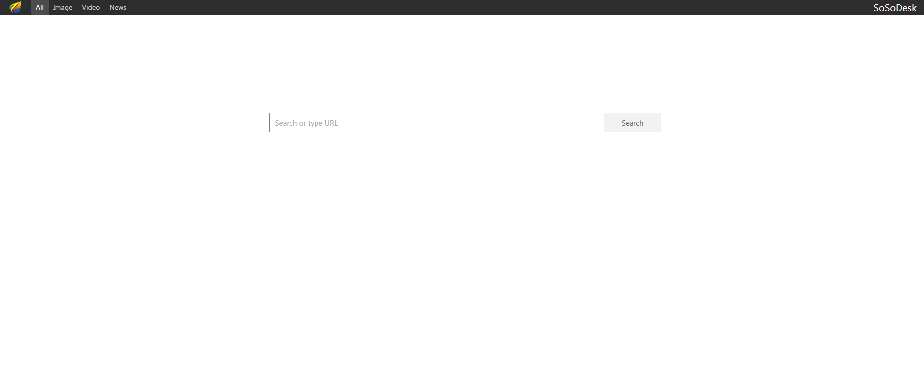 Search.sosodesktop.com Ads