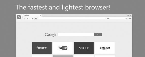 Piratium Browser Ads