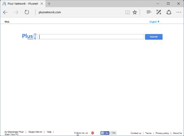 plusnetwork.com search