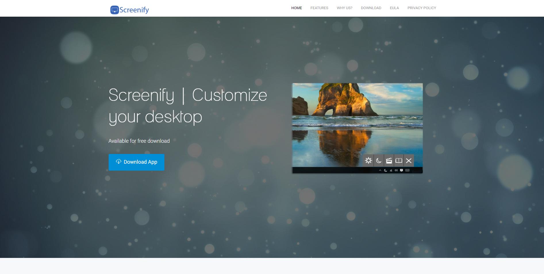 Screenify Ads