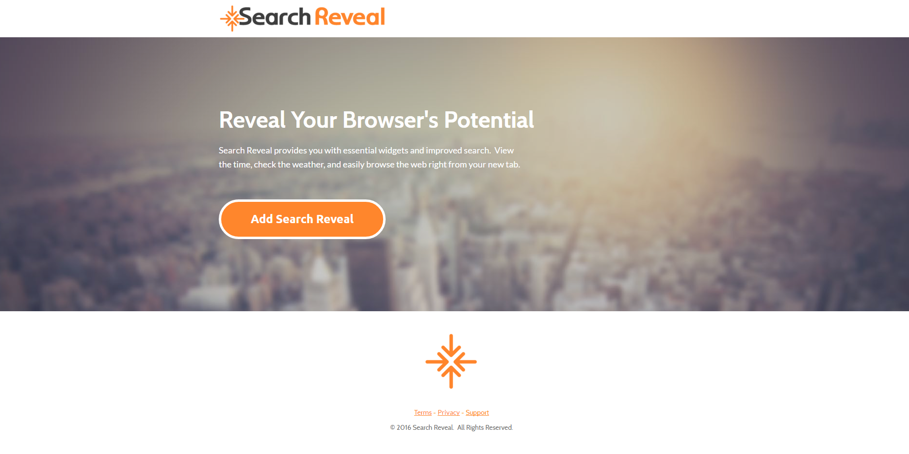 Search Reveal Ads