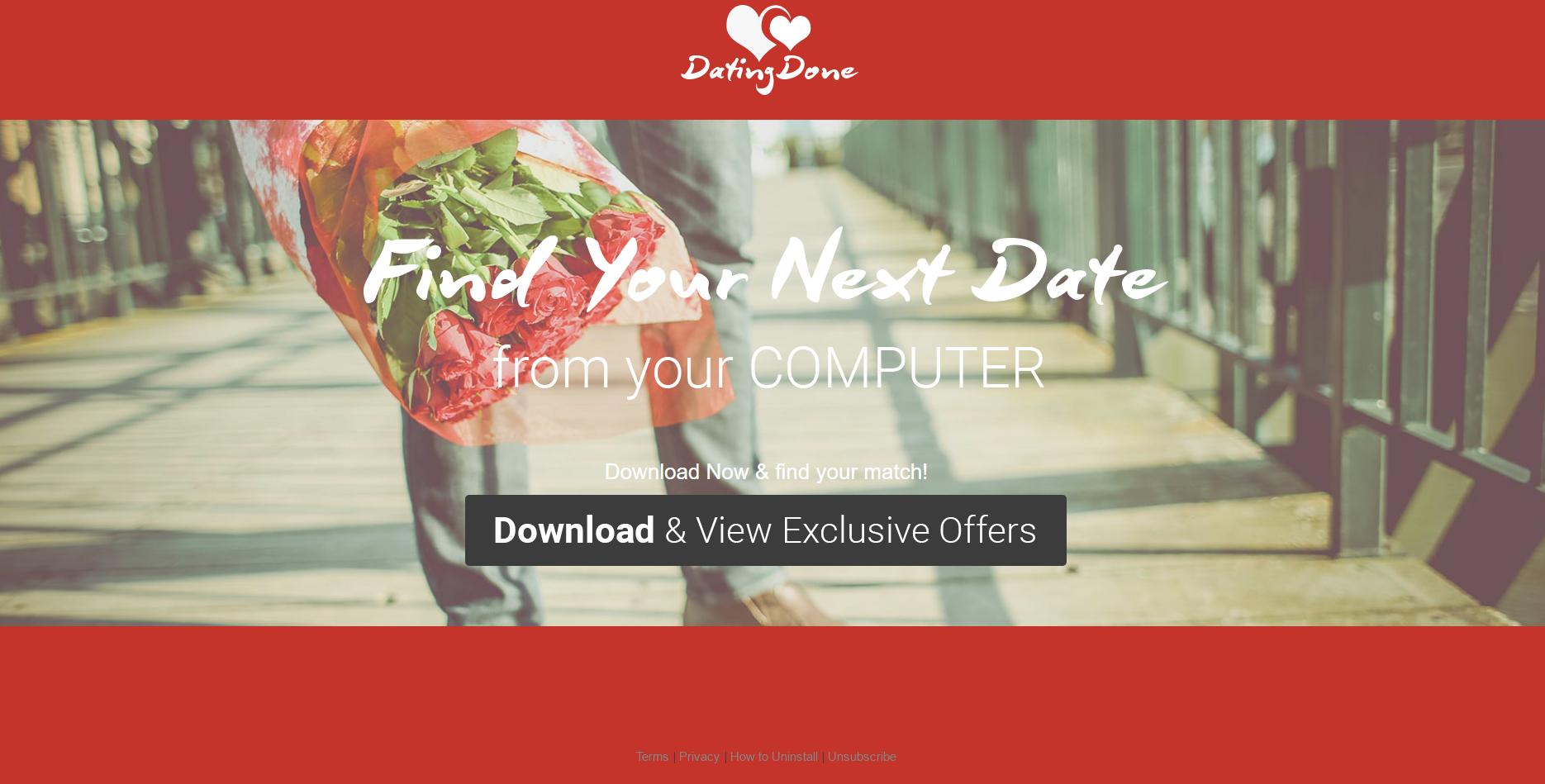 DatingDone Ads