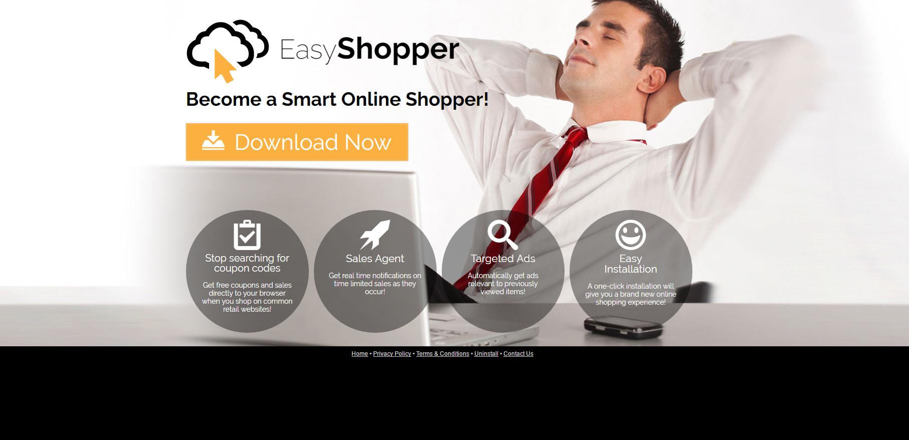 Easy Shopper Ads