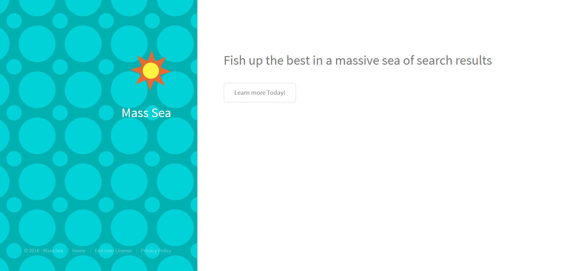 Mass Sea Ads