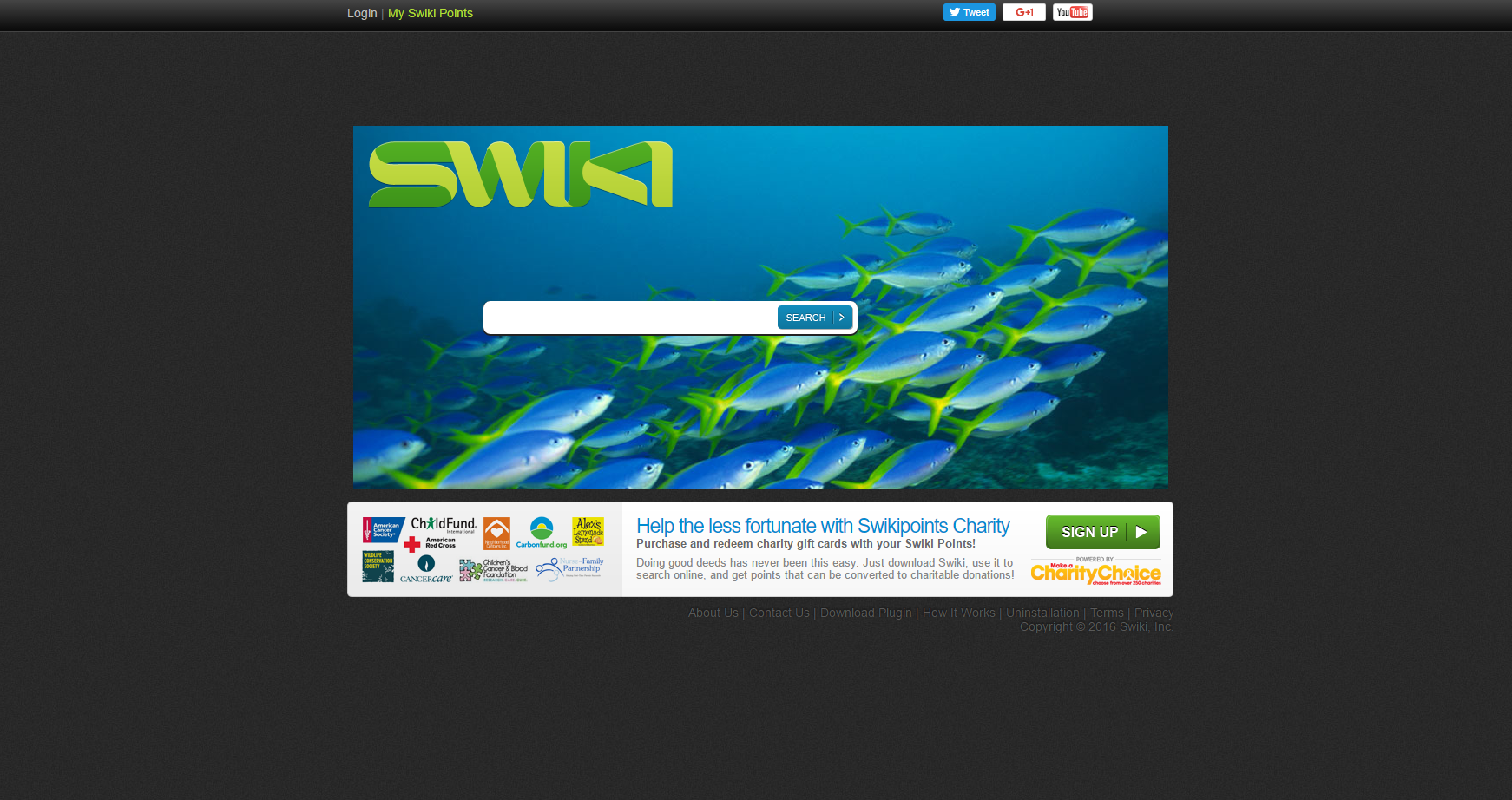 Swiki Ads