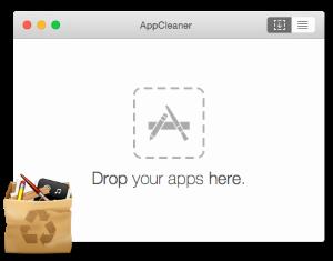 AppCleaner과