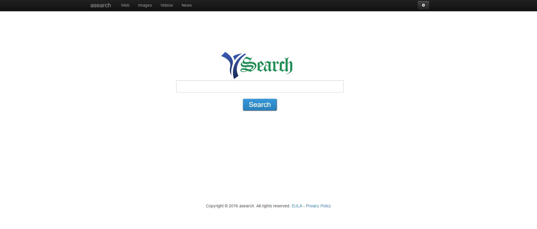 Asearch.online hijacker