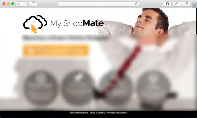 My ShopMate Ads