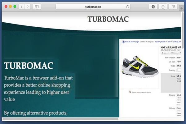 turbomac ads
