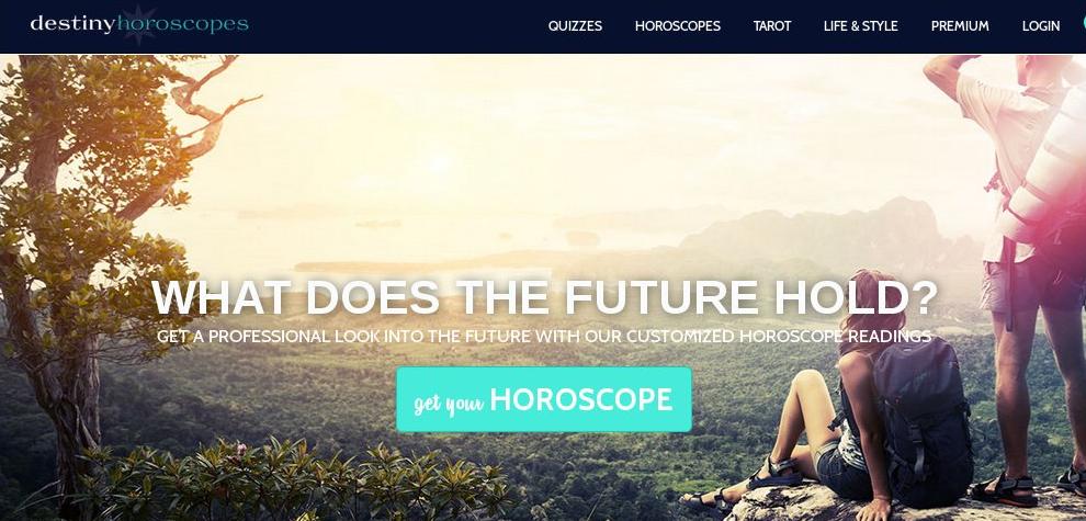 DestinyHoroscopes Ads