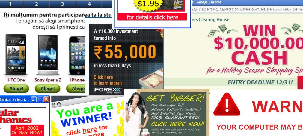 Videostalking.com Ads