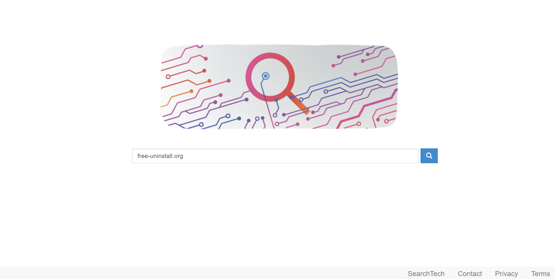 Searchtechstart.com hijacker