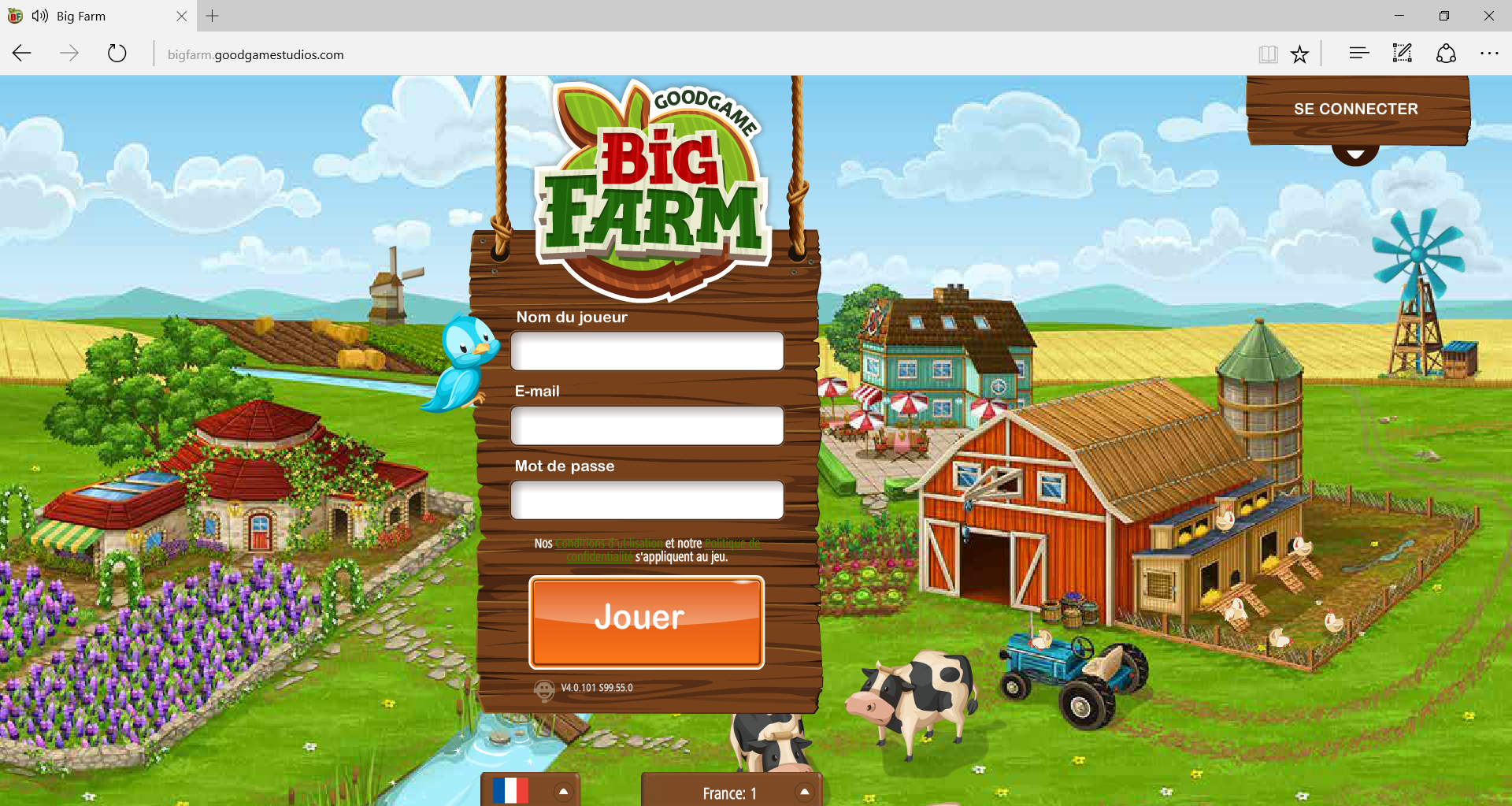 Lp.bigfarm.goodgamestudios.com Pop-ups