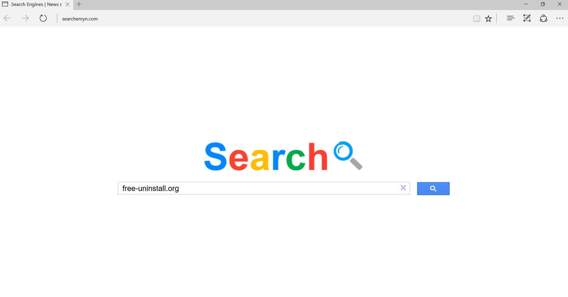 Searchemyn.com Hijacker