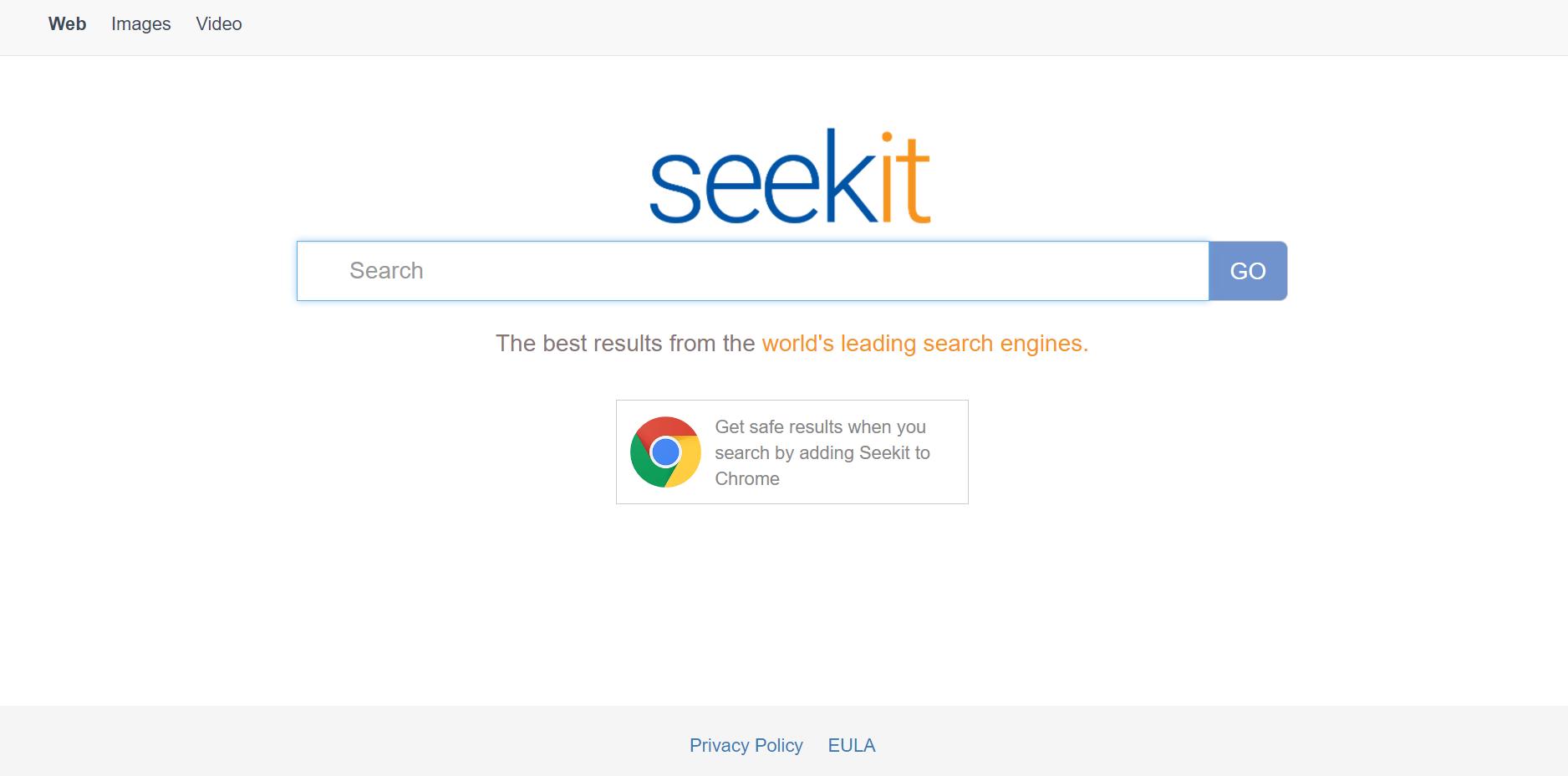 Seekit.com Hijacker