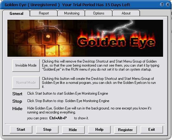 golden-eye-keylogger
