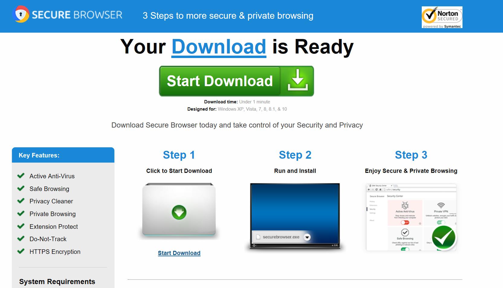 ads by Lp.securebrowser.com
