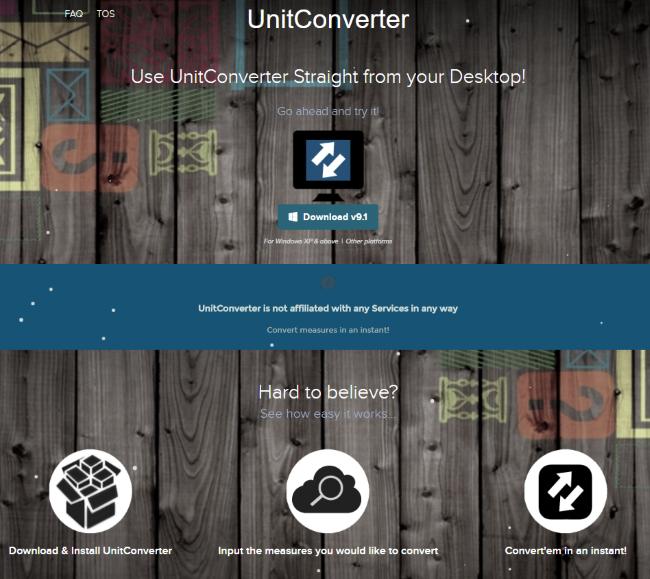 UnitConverter