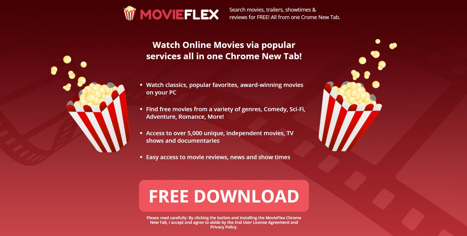 ads by MovieFlex