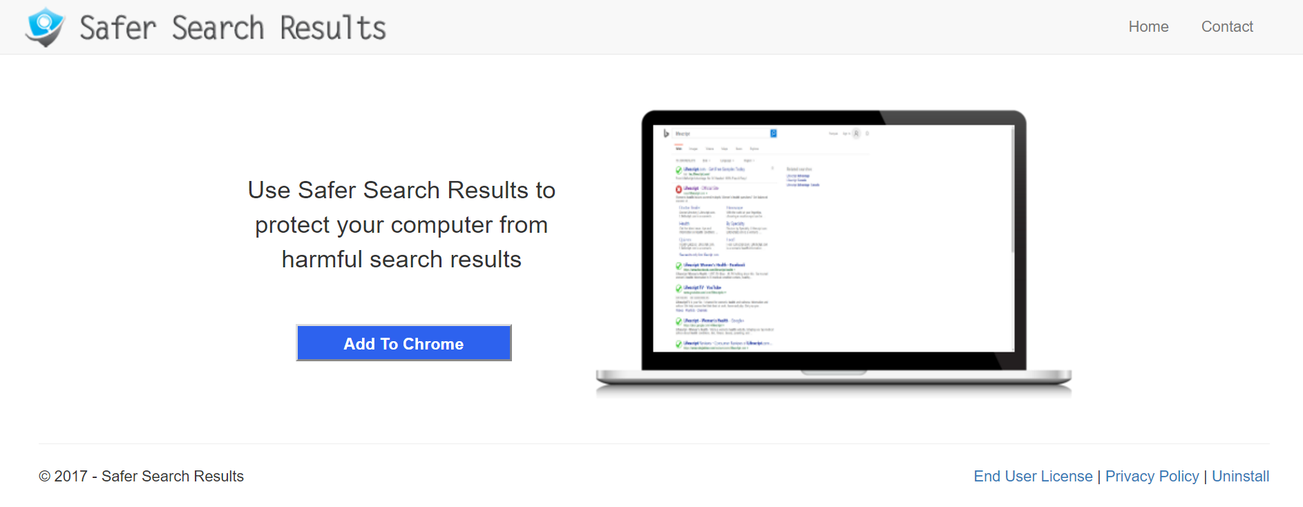 ads by Safer Search Results