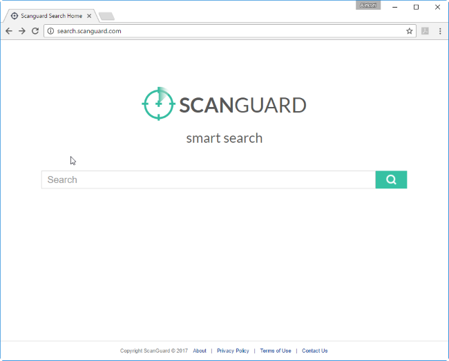 scanguard smart search