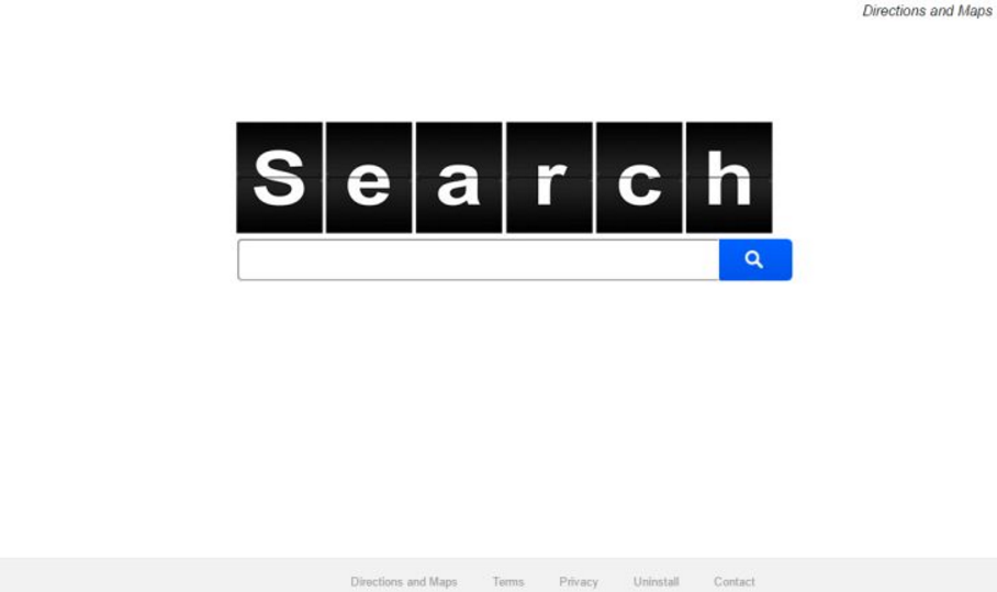 Search.searchdirmaps.com Hijacker