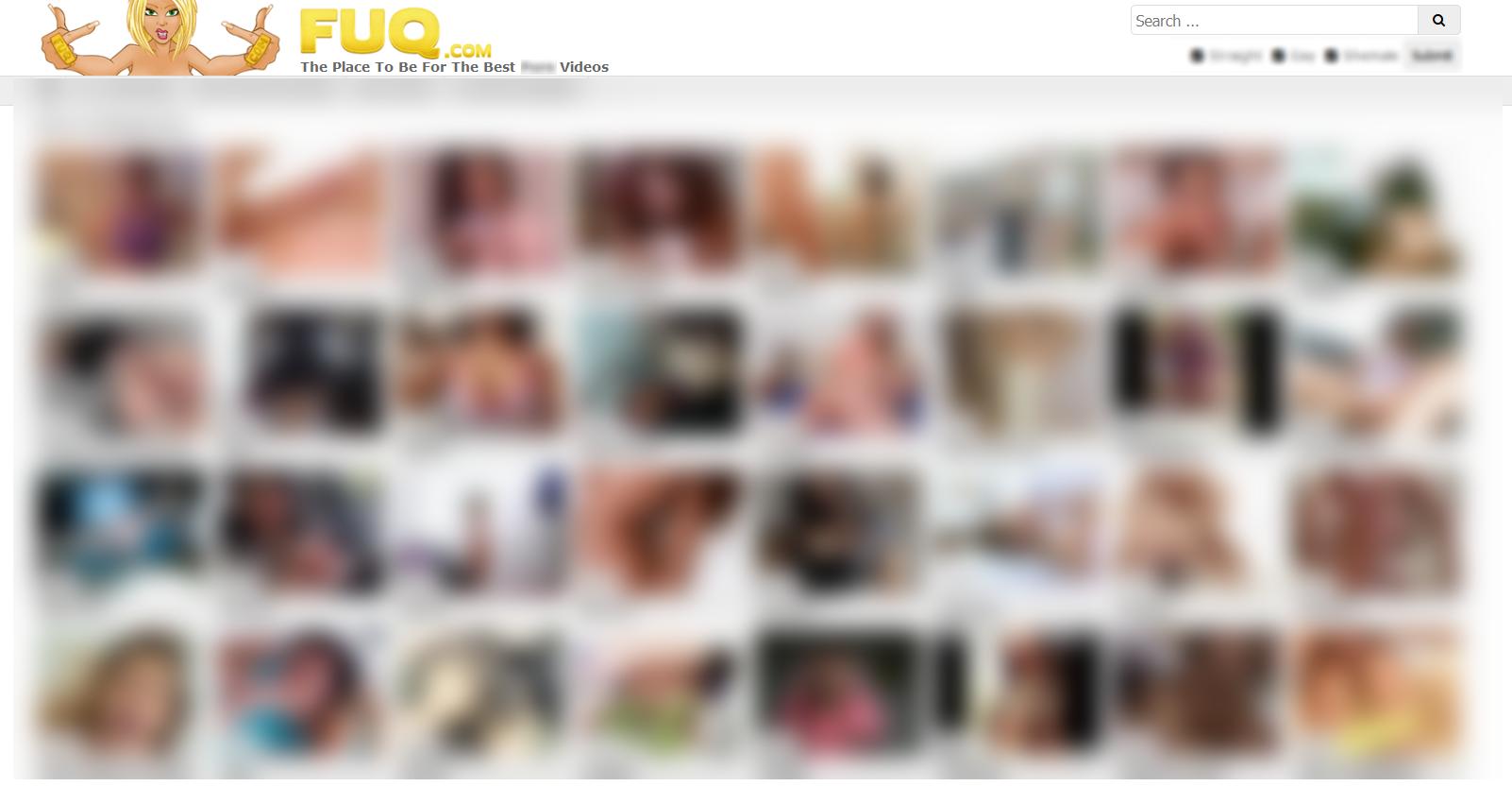 Fuq.com Hijacker