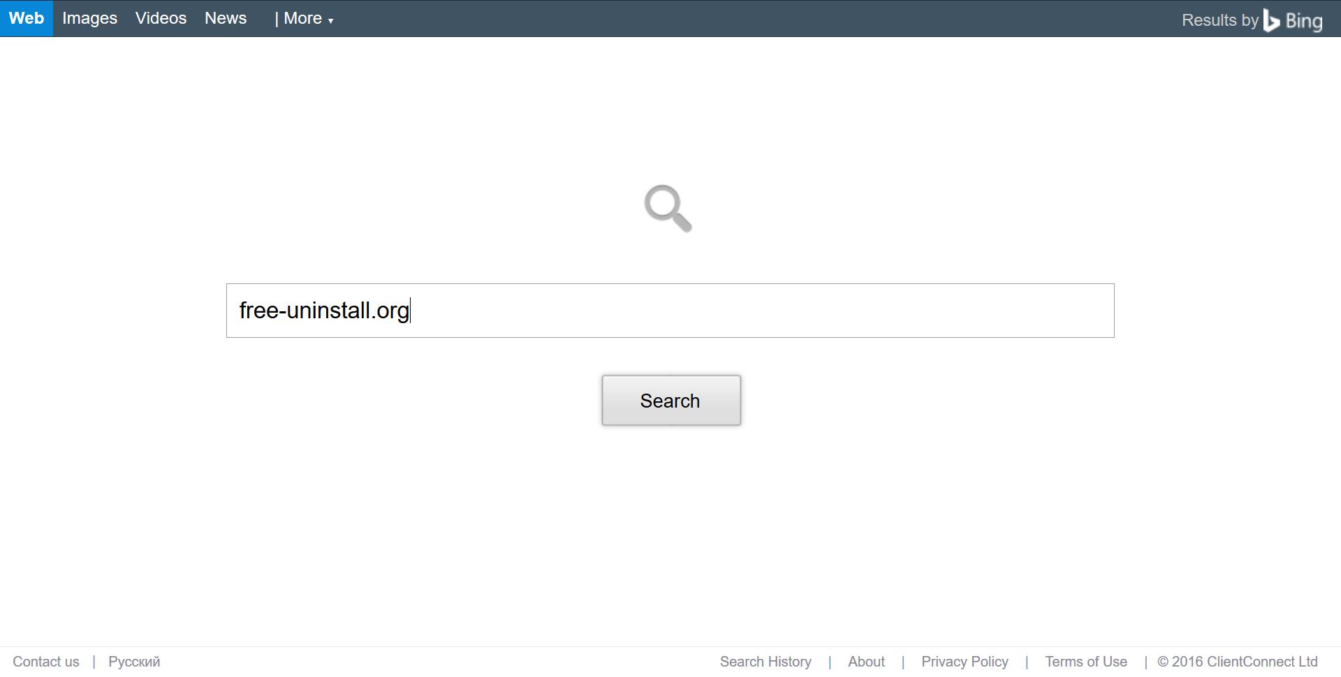 Search.surfilters.com Hijacker