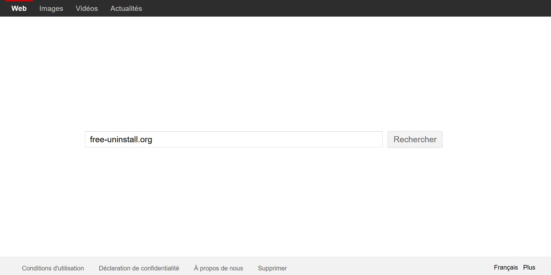 Searchesspace.com Hijacker
