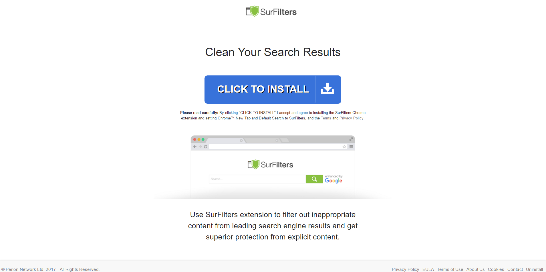 ads by SurFilters