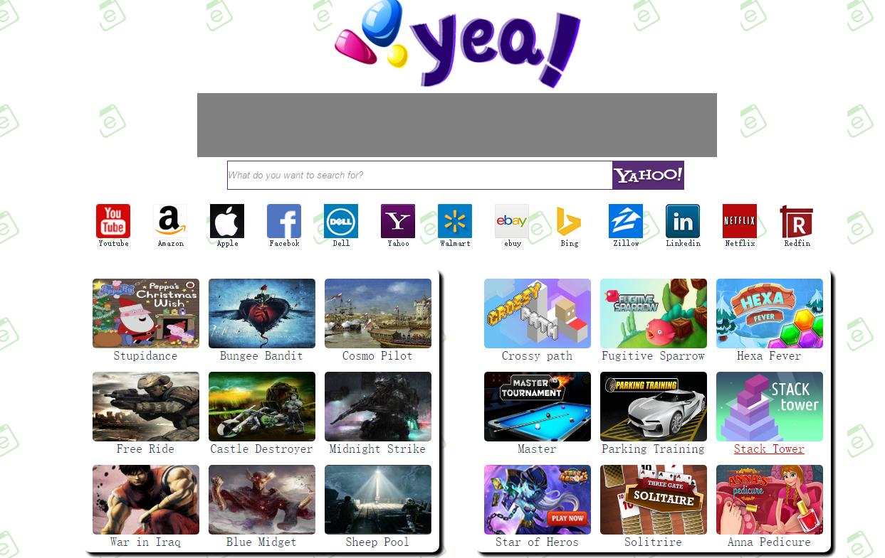 ads by YeaDesktop