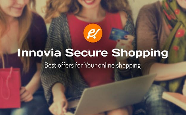 ads by Innovia Secure Shopping