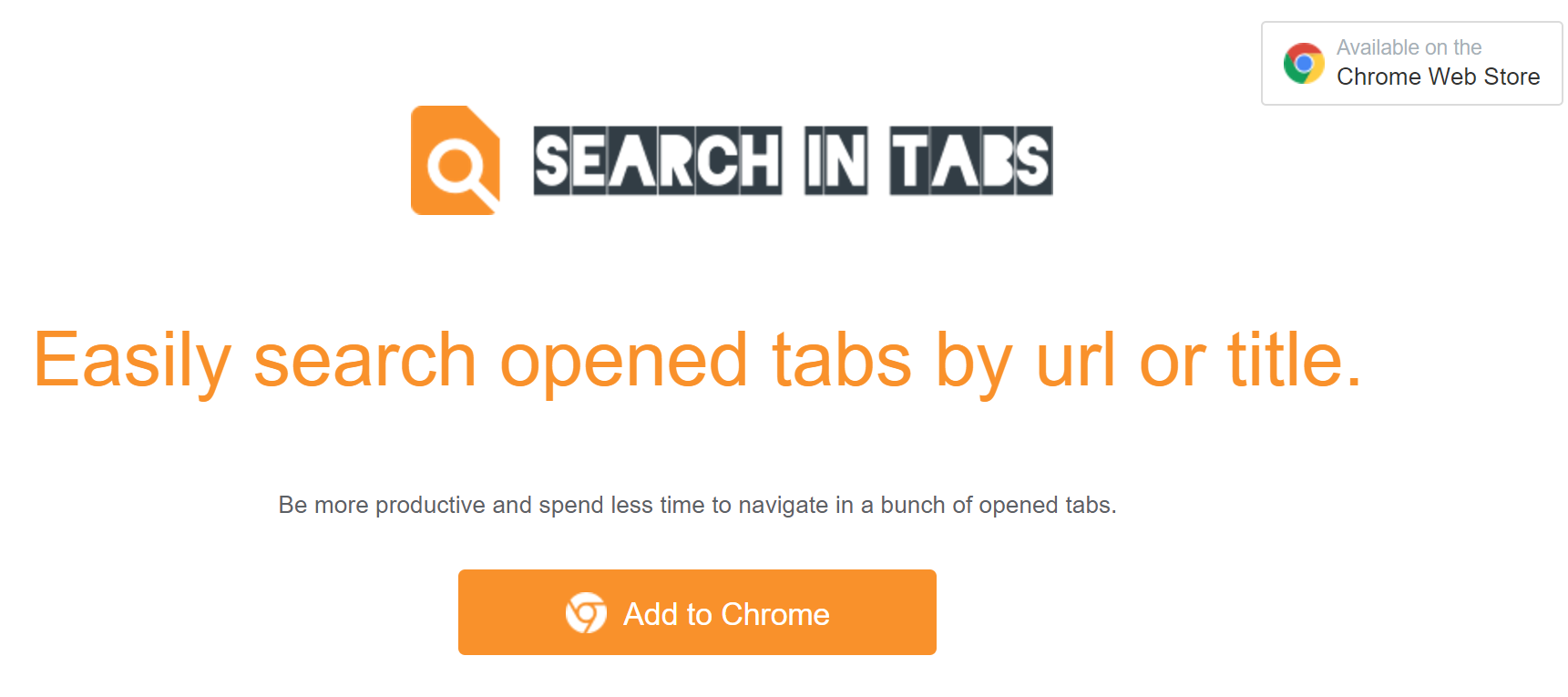 ads by Search In Tabs