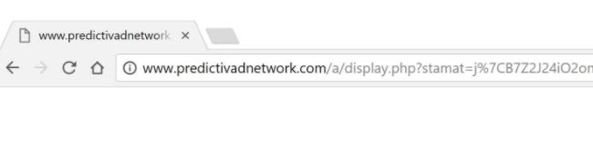 Predictivadnetwork.com Ads
