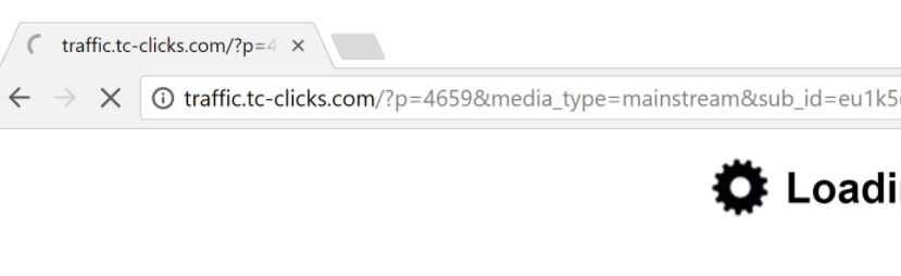 Tc-clicks.com Ads