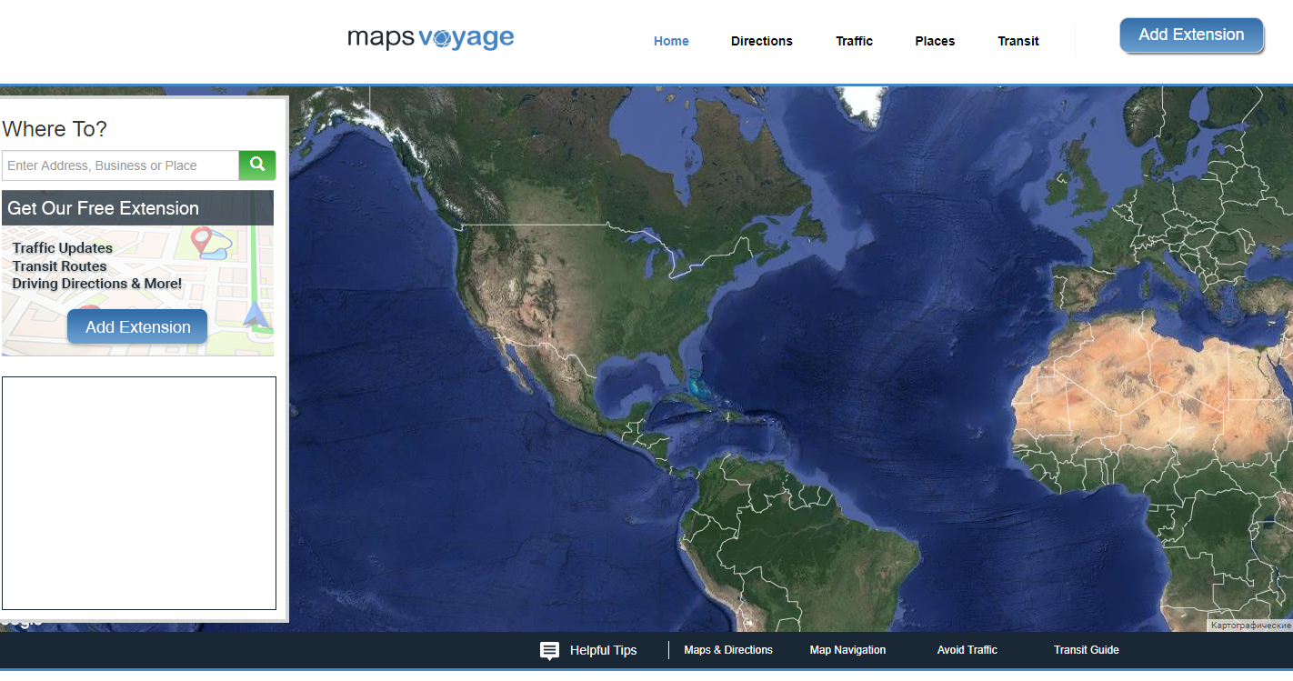ads by Maps Voyage