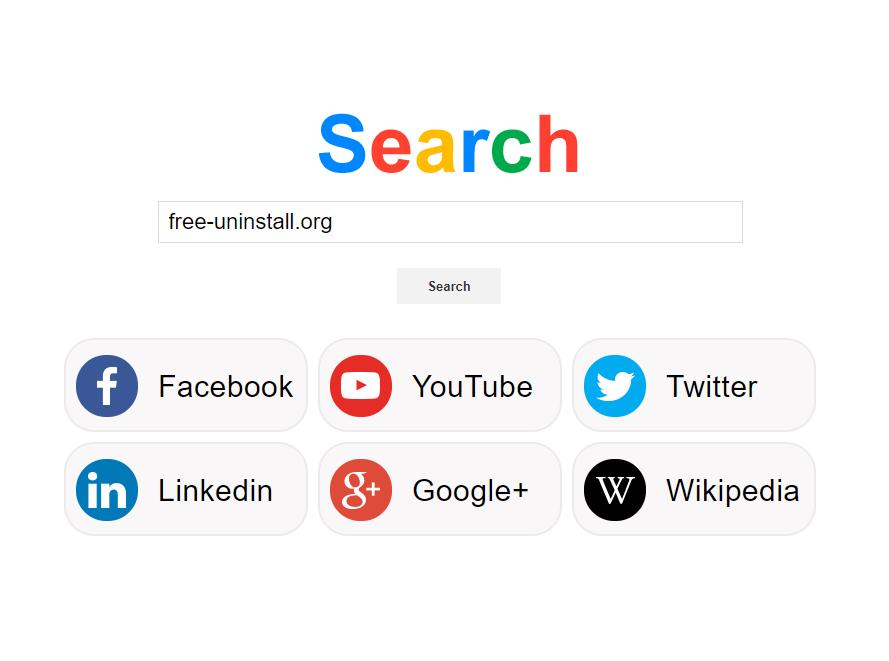 Search.bitcro.com Hijacker