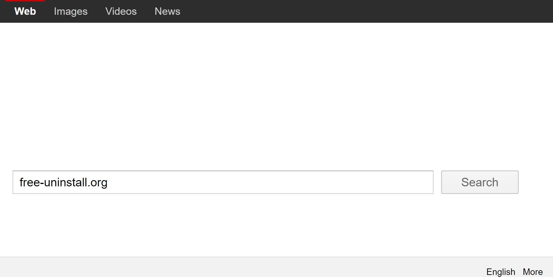 Sowin8.com Hijacker