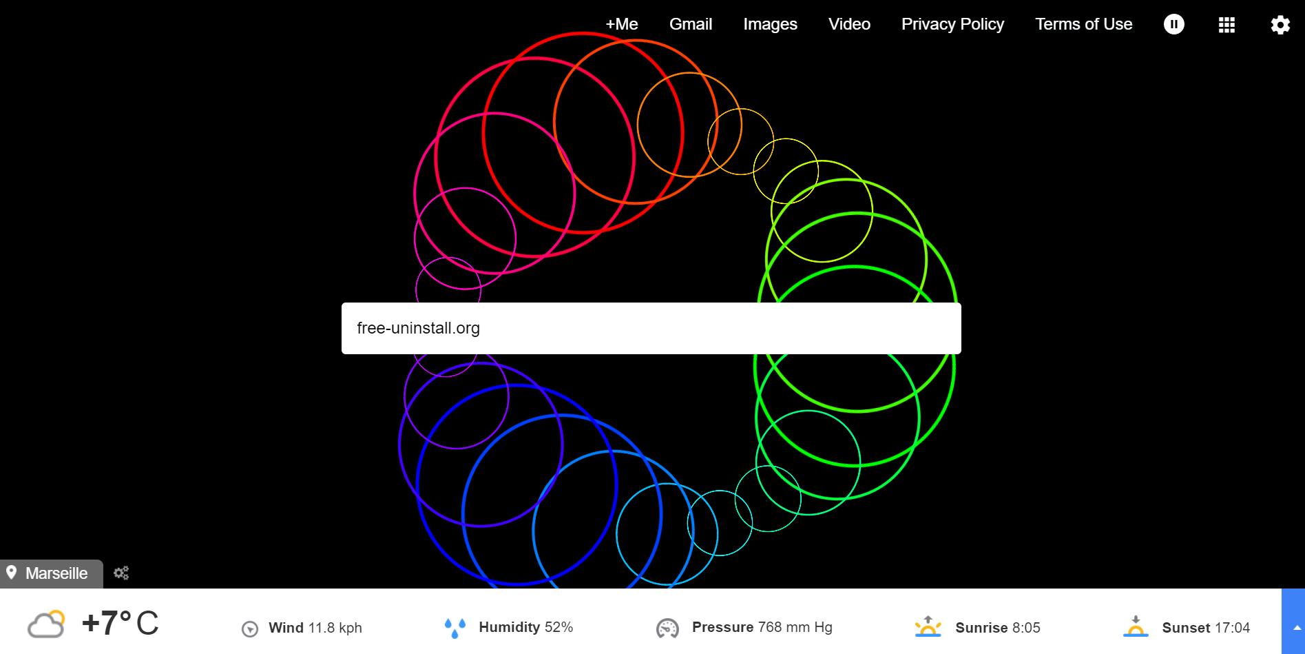 Search.triplespiralwave.com Hijacker