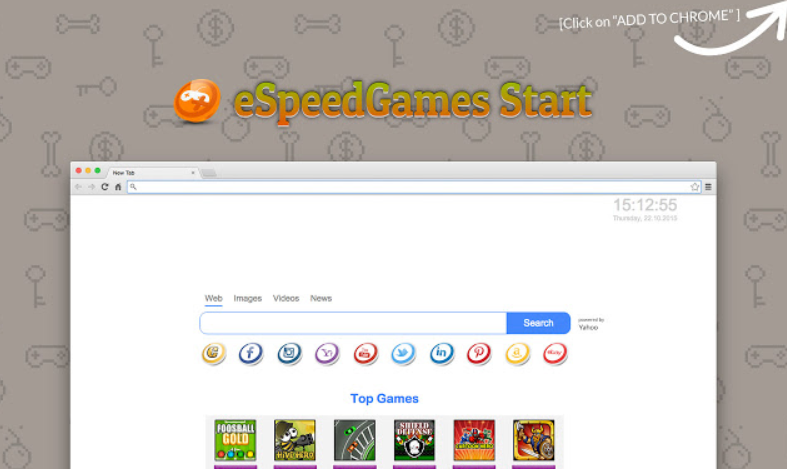ads by eSpeedGames Start