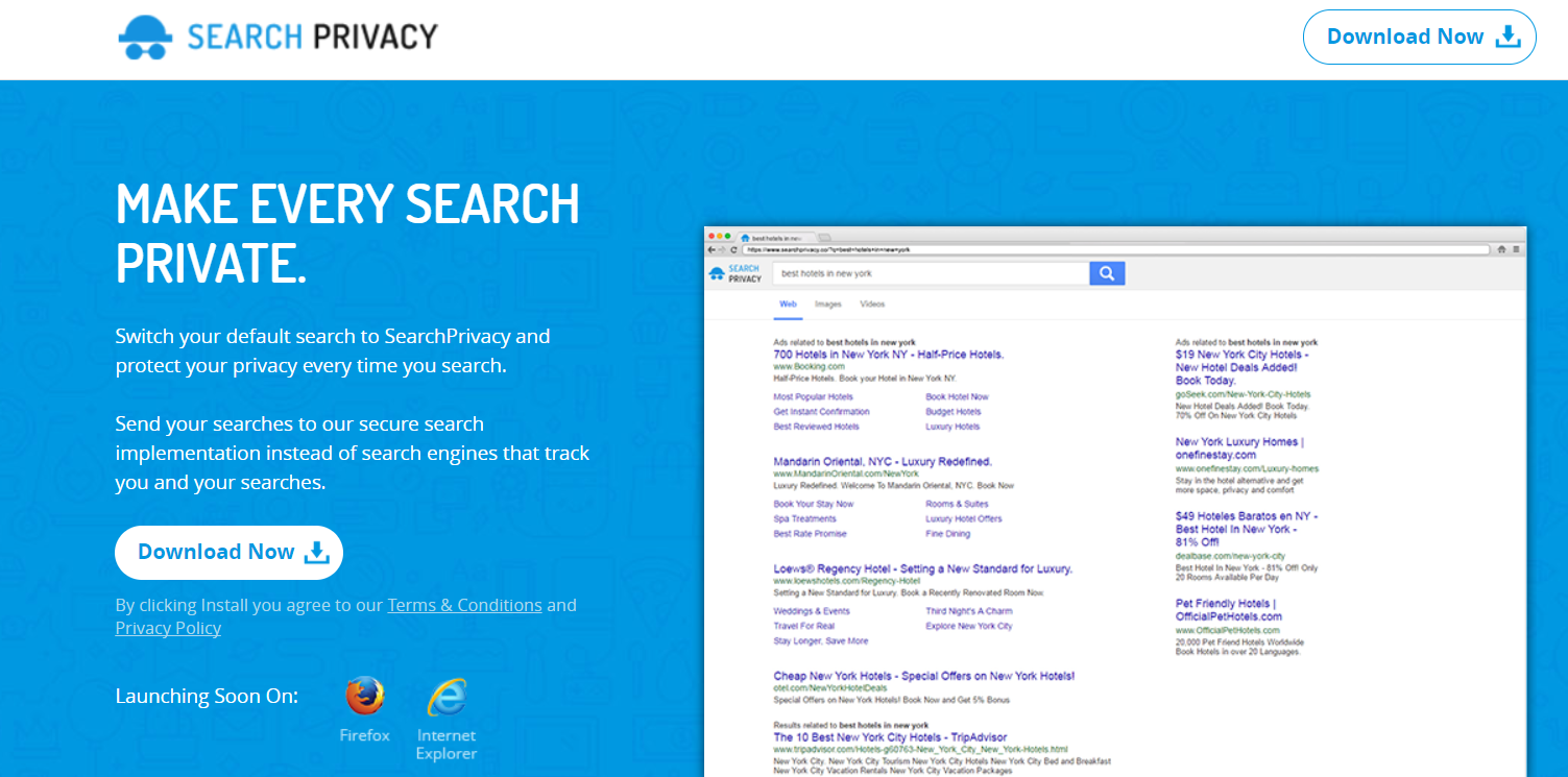 ads by Search-Privacy.online