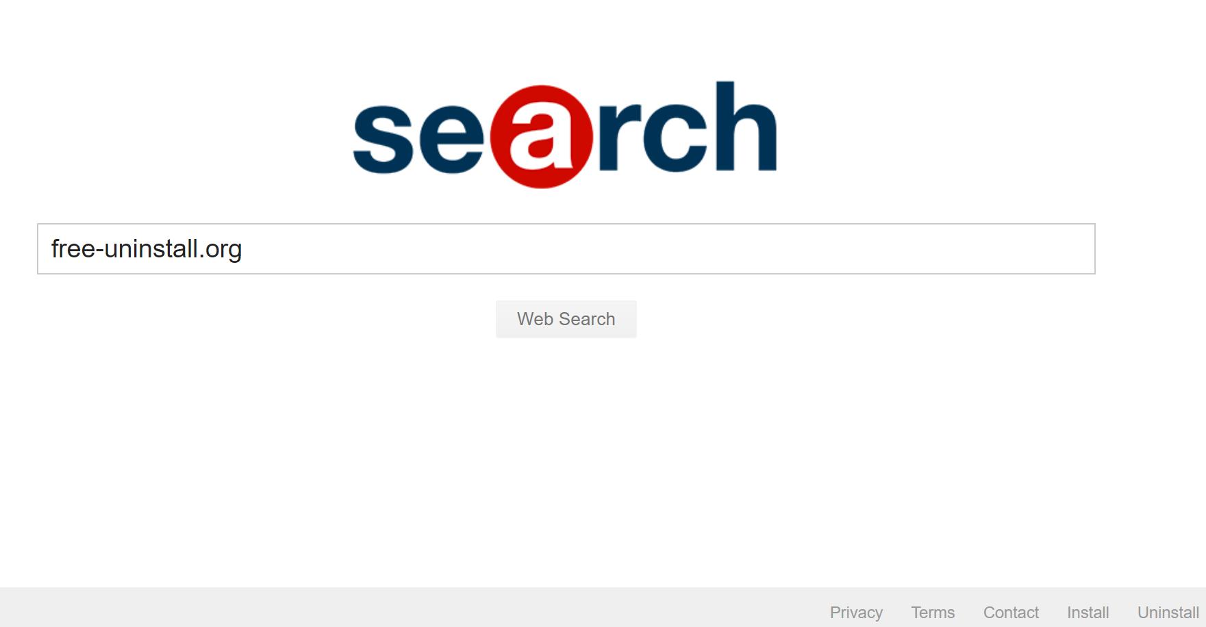 Search.xyz Hijacker