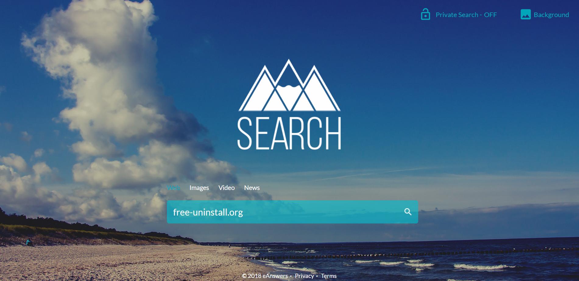 Search.playzonenow.com Hijacker